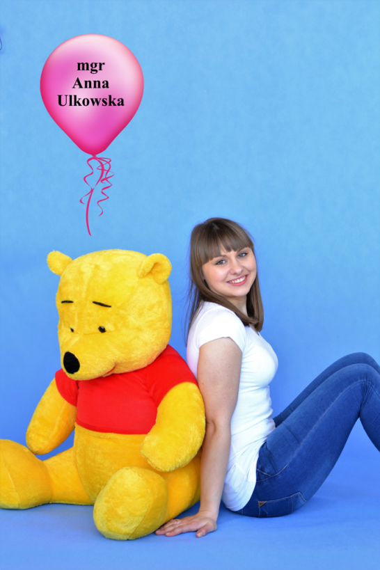mgr Anna Ulkowska