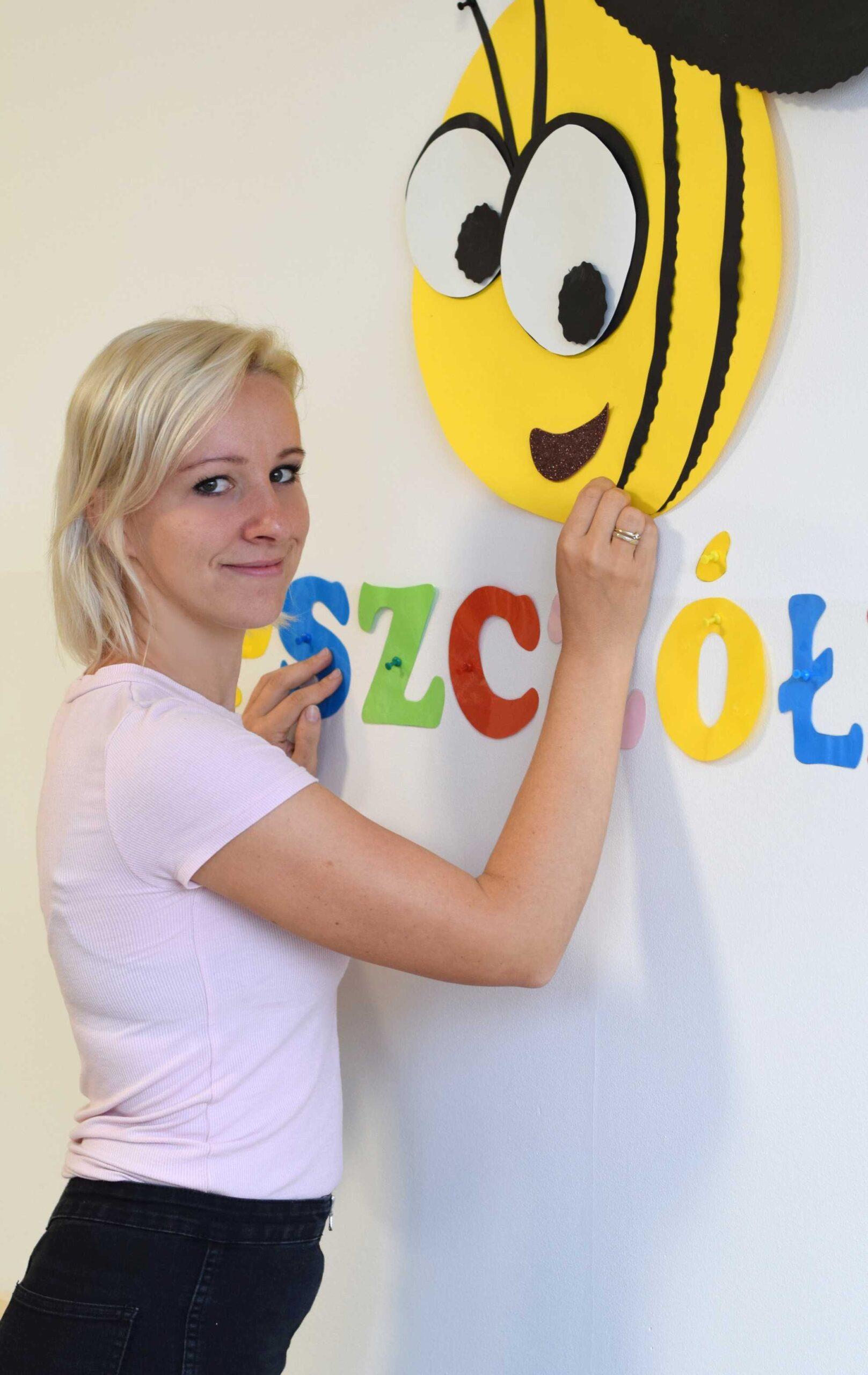 mgr Martyna Smyczyńska